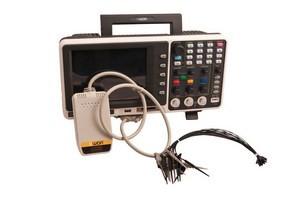 OWON MSO8102T MSO8102 Logic Analyzer MSO 8102T 100MHz