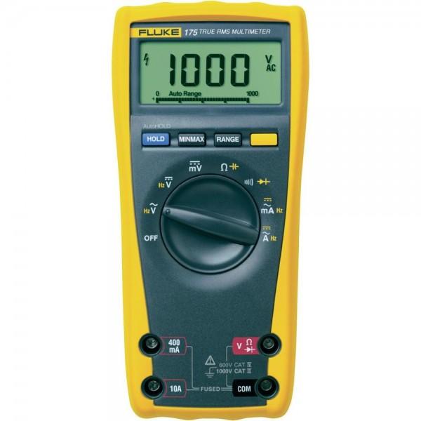 Fluke 175 Digital Multimeter Digitalmultimeter 1592901