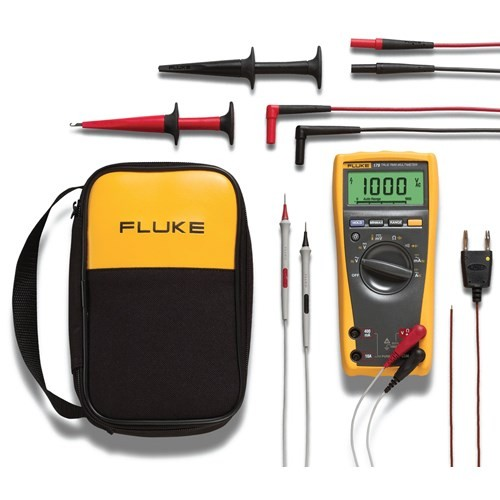 Fluke 179/EDA2/EUR Hand-Multimeter 179/EDA2