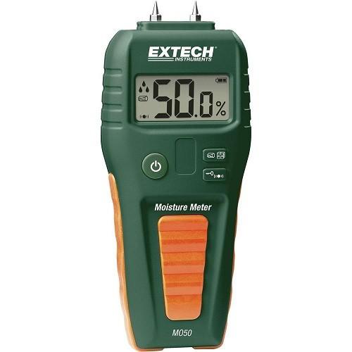Extech MO50 kompaktes Feuchtigkeitsmessgerät