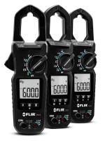 Flir CM46 Digitale AC/DC-Stromzange 400 A TRMS mit Typ K