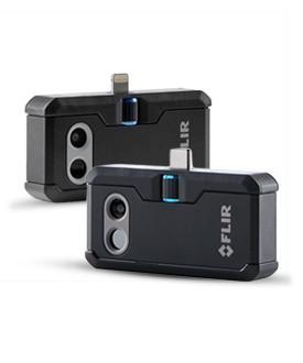 FLIR ONE PRO iOS Wärmebildkamera -20 - +400 °C 160x120Pixel 3.Generation