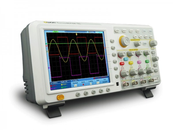 OWON TDS8104 4 Kanal 100MHz 2GS/s Oszilloskop