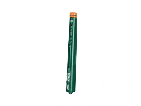 Extech FG100 Gasleckdetektor brennbare Gase LNG und Propangas LPG