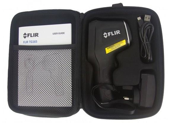 Flir TA13 Schutztasche Tasche für TG165 + TG167