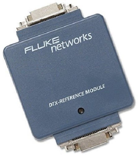Fluke DSX-REFMOD Referenzierungsmodul DSX600 DSX602 DSX5000 DSX8000