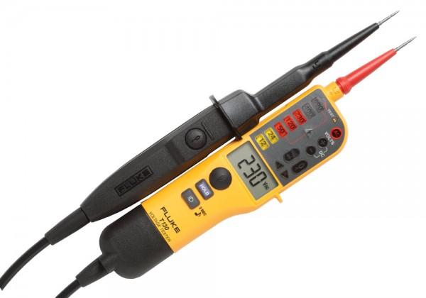 Fluke T130VDE Spannungs- und Durchgangsprüfer T130/VDE