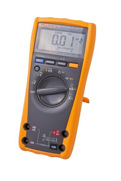Fluke 179 Digital Multimeter Digitalmultimeter 1592842