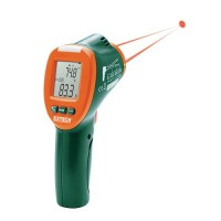 Extech IRT600 thermischer Taupunkt Detektor Thermometer