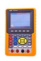 OWON HDS4202M-N 200MHZ 2Kanal Hand Oszilloskop + Multimeter