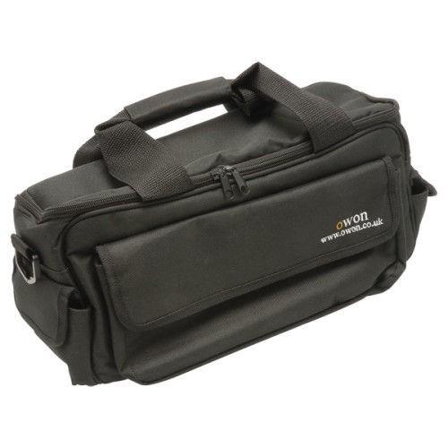 OWON Soft Bag Tragetasche Abmessungen ca. 42x12x22cm