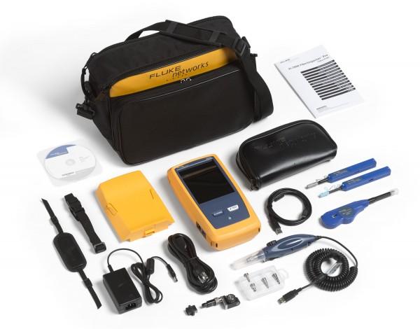 Fluke FI-7000 INTL FiberInspector Pro Videomikroskop