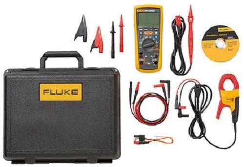 Fluke 1587/i400 FC-Kit 1587 Isolationsmultimeter 1587FC + i400 Stromzange