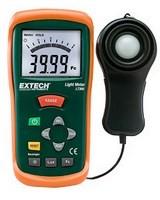 Extech LT300 Luxmeter Beleuchtungsstärke Beleuchtungs Messgerät Fl...