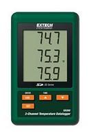 Extech SD200 3 Kanal Temperatur Datenlogger Flir