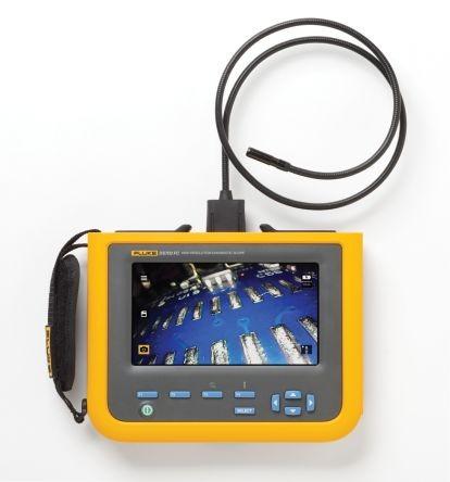 Fluke DS703 FC Hochauflösendes Diagnose-Videoskop mit Fluke Connect™ 1280 x 720 Pixel