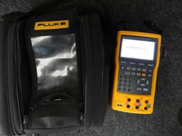 Fluke 754 gebraucht Dokumentierender Prozesskalibrator Kalibrator