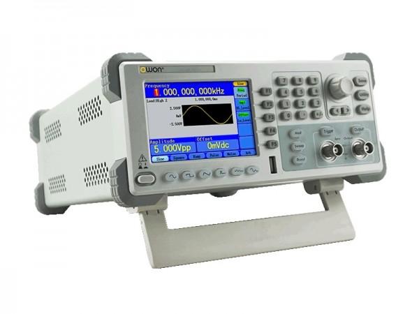 OWON AG1011 Funktionsgenerator Arbitrary Waveform Generator 10 MHz