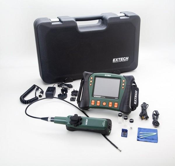 Extech HDV640 Endoskop Gelenksonde 240° 640x480 Videoscope