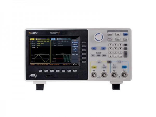 OWON XDG2035 35MHz Funktionsgenerator 14Bit 500 MSa / s Arbitrary Waveform Generator