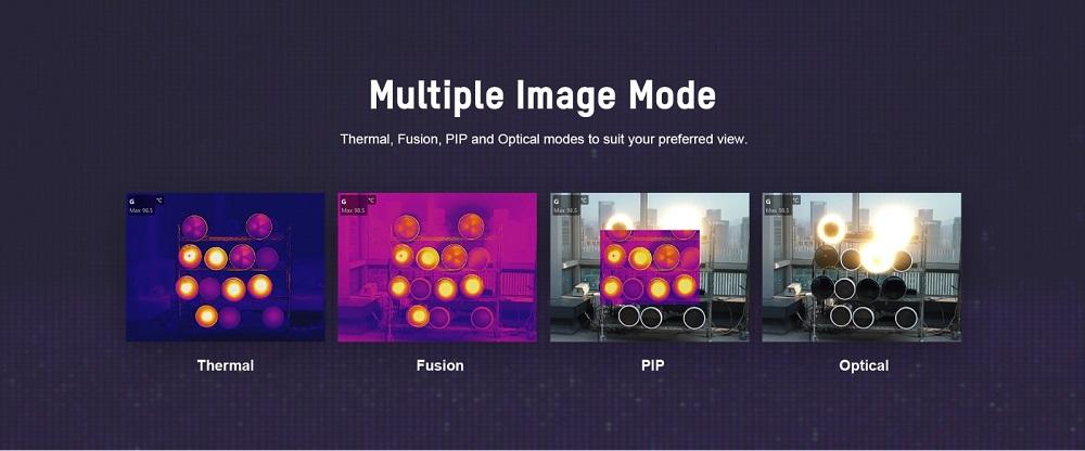 Multiple-Image-Model