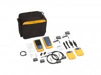 Fluke DSX2-8000 INT Netzwerktester 2GHz CAT8 Cable Analyzer Zertifizierer