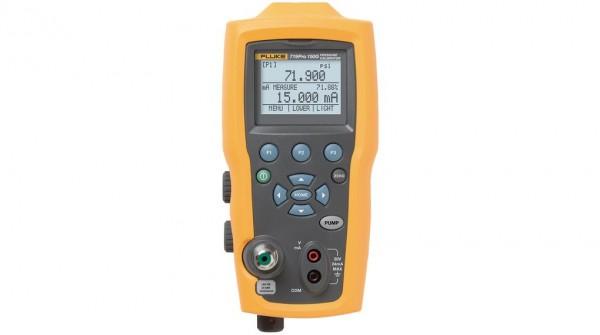 Fluke 719PRO-30G Druckkalibrator mit elektrischer Pumpe, 2 bar 719 PRO