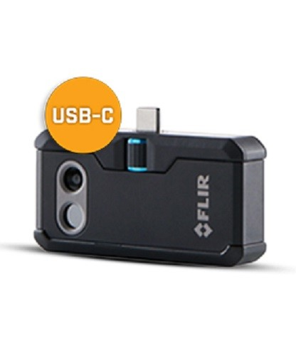 FLIR ONE PRO Android USB-C Wärmebildkamera -20 - +400 °C 160x120Pixel 3.Generation