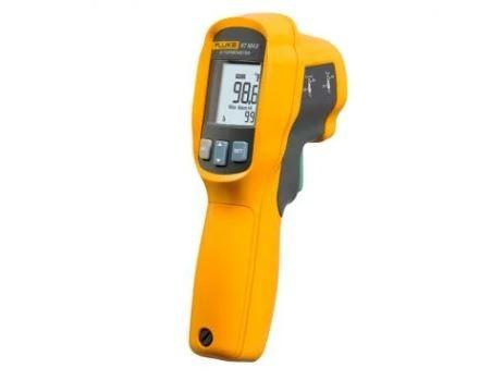 Fluke 67 MAX Klinisches Infrarot-Thermometer 22°C -43°C