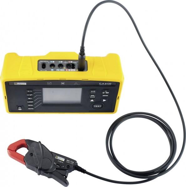 Chauvin Arnoux P01120439 MN73A Stromzangenadapter für Installationstester 6131 + 6133