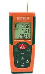 Extech DT300 Laser-Entfernungsmessgerät 50m