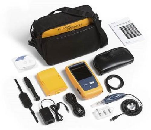 Fluke FI2-7000 INTL FiberInspector Pro Videomikroskop