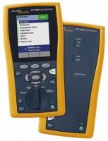 Miete Fluke DTX-1800 Netzwerktester Cat 7 900MHZ DTX 1800 Intl