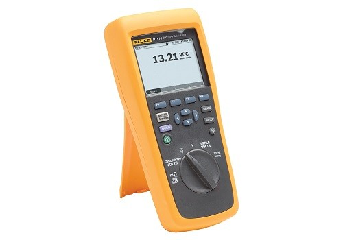 FLUKE BT510 Batterietester Akku Tester