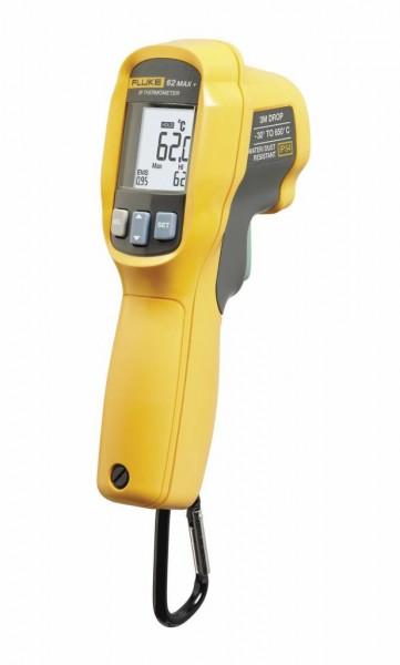 Fluke 62 MAX+ max Plus Infrarot-Thermometer