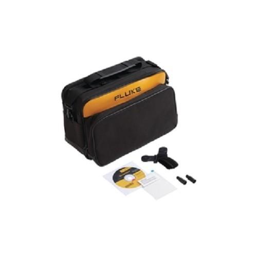 FLUKE SCC120B Zubehörsatz für Fluke 120B Serie Tasche Software