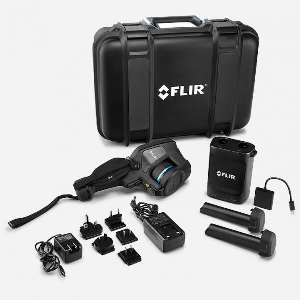 Flir E95 Wärmebildkamera 464x348 Pixel MSX 785020301