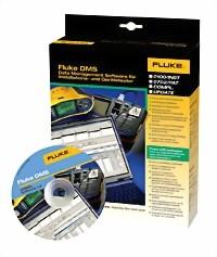 Fluke DMS 0702/PAT Software für 6500 Gerätetester