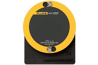 Fluke CLKT FLK-075-CLKT IR-Fenster ø 75 mm Infrarotfenster