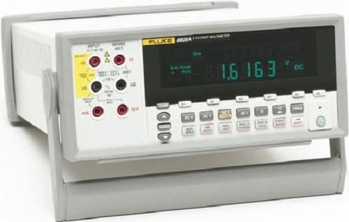Fluke 8808A Digital-Multimeter präzisions Tischmultimeter
