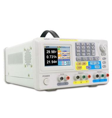 OWON ODP3031 1+1 Kanal 105W programmierbares Schaltnetzteil