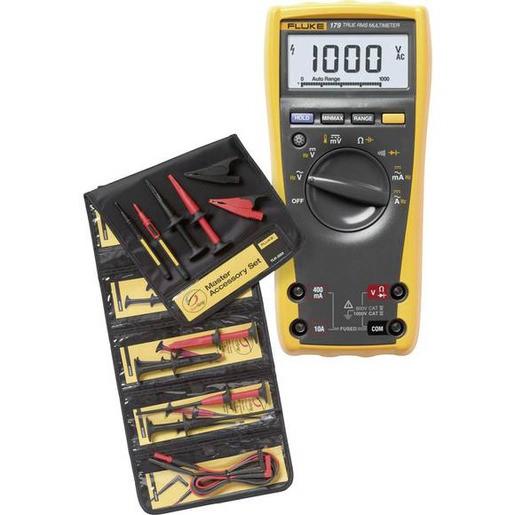 Fluke 179EGFID/TLK225-1 Hand-Multimeter 179 + TLK225