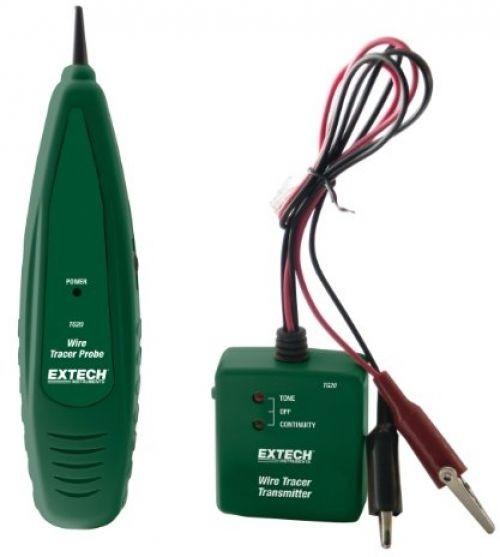 Extech TG20 Draht Tracer/Tongenerator