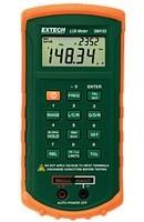 Extech 380193 LCR Messgerät für passive Bauteile inkl. Software
