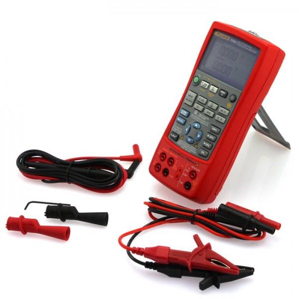 Fluke 725ex Multifunktions Prozesskalibrator Kalibrator 2098179 725