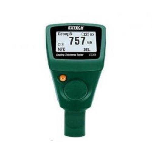 Extech CG304 Lackstärke Tester mit Bluetooth Schichtdickemessgerät