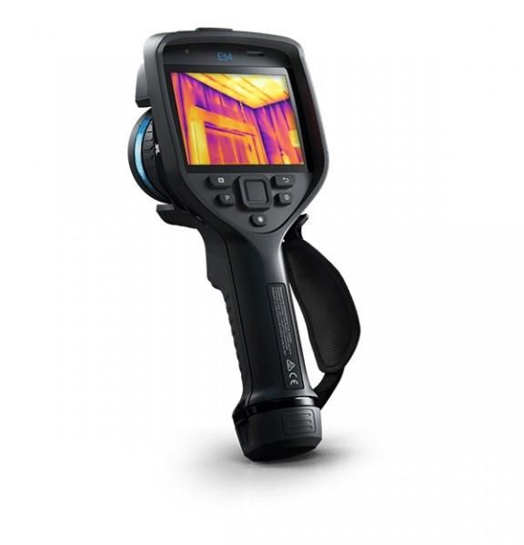 Flir E54 Wärmebildkamera 30Hz 320x240 Pixel MSX -20°C - 650°C