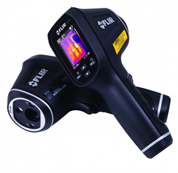 FLIR TG165 Wärmebild IR-Pyrometer 80x60 Pixel Thermometer