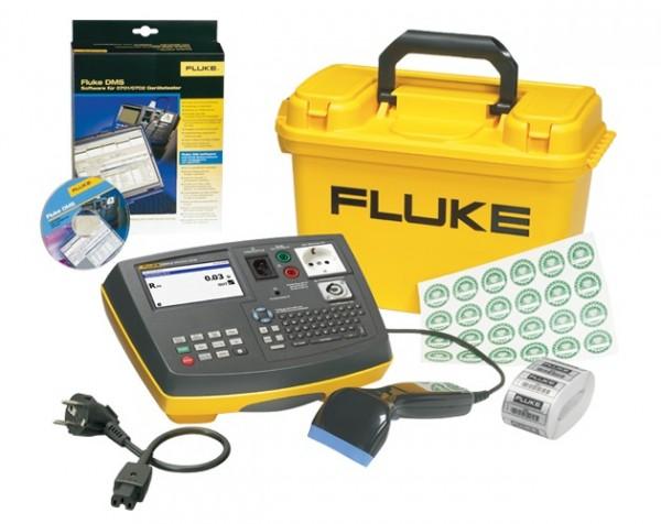 Fluke 6500-2 DE Kit Gerätetester DGUV V3 0701/0702 4377159