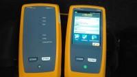Fluke DSX-5000 INTL 1000MHz Netzwerktester DSX5000